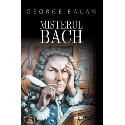 Misterul Bach - George Bălan