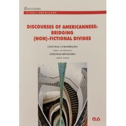 Discourses of Americanness: Bridging (Non)-Fictional Divides - Student Essays