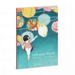 Somn ușor, Miyuki - Roxane Marie Galliez