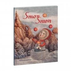 Smon Smon - Sonja Danowski