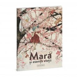 Mara și esența vieții - Tine Mortier