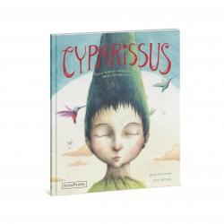 Cyparissus - Marta Sanmamed