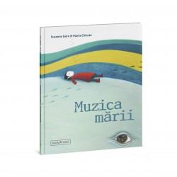 Muzica mării - Susanna Isern