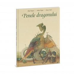 Penele dragonului - Arnica Esterl