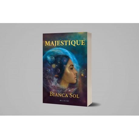 Majestique - Bianca Sol