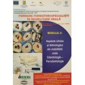 Formare formatori / specialisti in reabilitare orala (II)- Prof. Univ. Dr. Norina Consuela Forna (Coord.)