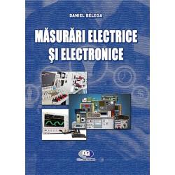 Măsurări electrice şi electronice - Daniel Belega