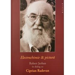 Electrochimie și pictură - Robert Șerban în dialog cu Ciprian Radovan