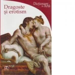 Dragoste și erotism - Stefani Zuffi