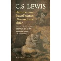 Sfaturile unui diavol bătrân către unul mai tânăr - C.S. Lewis