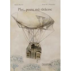 Plec, poate mă rătăcesc - Matteo Razzini, Sonia M. L. Possentini