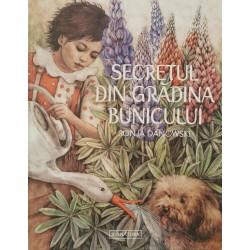 Secretul din grădina bunicului - Sonja Danowski