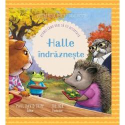 Halle indrazneste - Paul David Tripp (ed.), Joe Hox (il.)