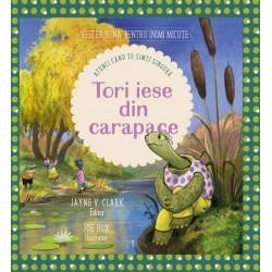 Tori iese din carapace - Jayne V. Clark (ed.), Joe Hox (il.)