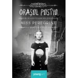 Miss Peregrine 2. Orasul pustiu - Ransom Riggs