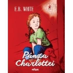 Panza Charlottei - E.B. White