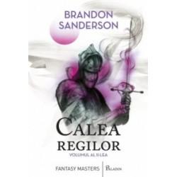 Calea regilor. Volumul al II-lea - Brandon Sanderson
