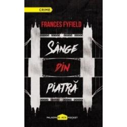 Sange din piatra - Frances Fyfield