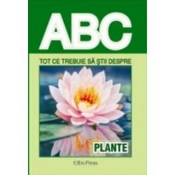 Tot ce trebuie sa stii despre PLANTE -