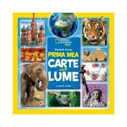Prima mea carte despre lume -