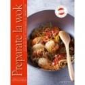 Preparate la wok - 30 de retete gustoase si sanatoase - Jean-Fransois Mallet