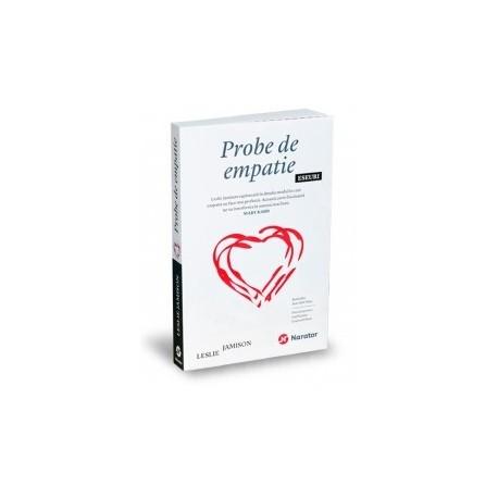 Probe de empatie - Eseuri - Leslie Jamison