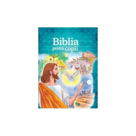 Biblia pentru copii -