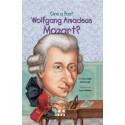 Cine a fost Wolfgang Amadeus Mozart? - Yona Zeldis McDonough