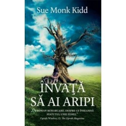 Invata sa ai aripi - Sue Monk Kidd