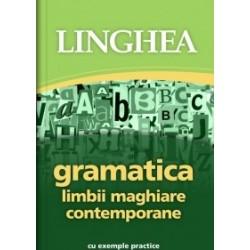 Gramatica limbii maghiare contemporane -