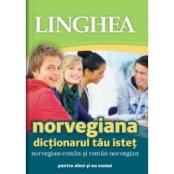 Dictionarul tau istet norvegian-roman si roman-norvegian -