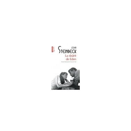 La rasarit de Eden (Top 10+) - John Steinbeck