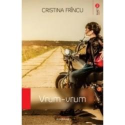 Vrum-vrum - Cristina Frincu