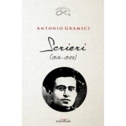 Scrieri (1914-1926) - Antonio Gramschi