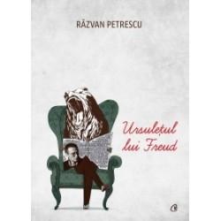 Ursuletul lui Freud - Razvan Petrescu