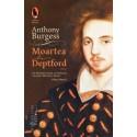 Moartea la Deptford - Anthony Burgess