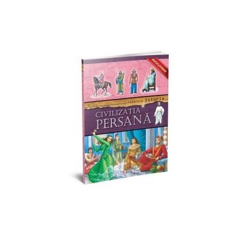 Civilizatia Persana - Enciclopedie -