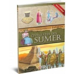 Civilizatia din Sumer - Enciclopedie -