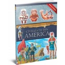 Civilizatii din America - Enciclopedie -