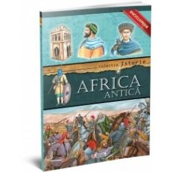 Africa Antica - Enciclopedie -