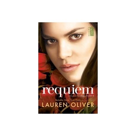 Delirium: Requiem - Lauren Oliver