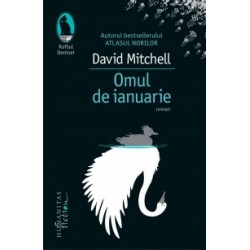 Omul de ianuarie - David Mitchell