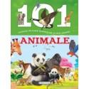 101 lucruri pe care trebuie sa le stii despre animale -