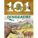 101 lucruri pe care trebuie sa le stii despre dinozauri -