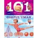 101 lucruri pe care trebuie sa le stii despre corpul uman -