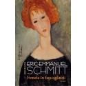 Femeia in fata oglinzii - Eric-Emmanuel Schmitt