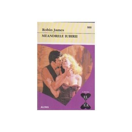Meandrele iubirii - Robin James