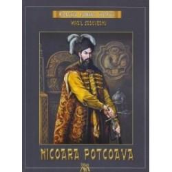 Nicoara Potcoava - Mihail Sadoveanu