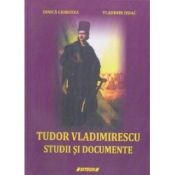Tudor Vladimirescu - Studii si documente - Vladimir Osiac, Dinica Ciobotea
