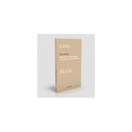 Edith Stein: Arta de a educa - Eric de Rus
